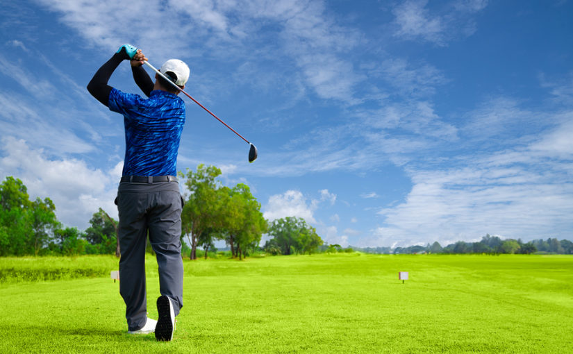 Pro Golfer Stock Fraud Case